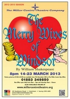 Merry Wives Poster 200