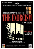 The Exorcism 200