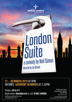 London Suite poster