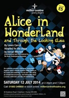 Alice poster200