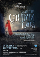 Grimm Tales poster 001